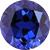 White & Blue Sapphire