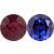 Ruby & Sapphire