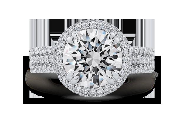 Engagement Rings & Fine Jewelry - Diamond Wedding bands