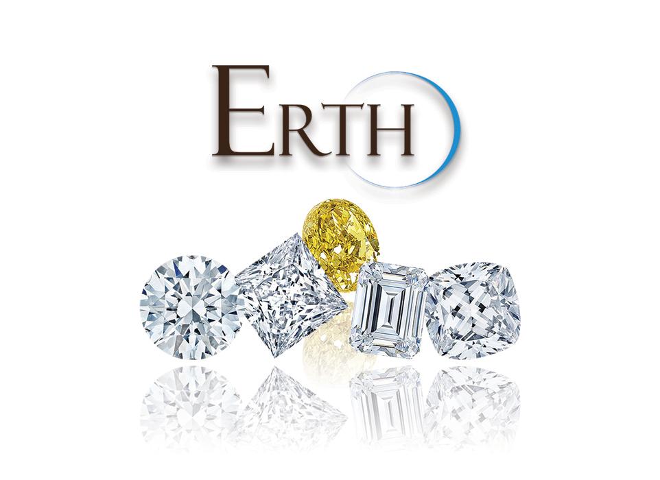 Erth Wedding Rings