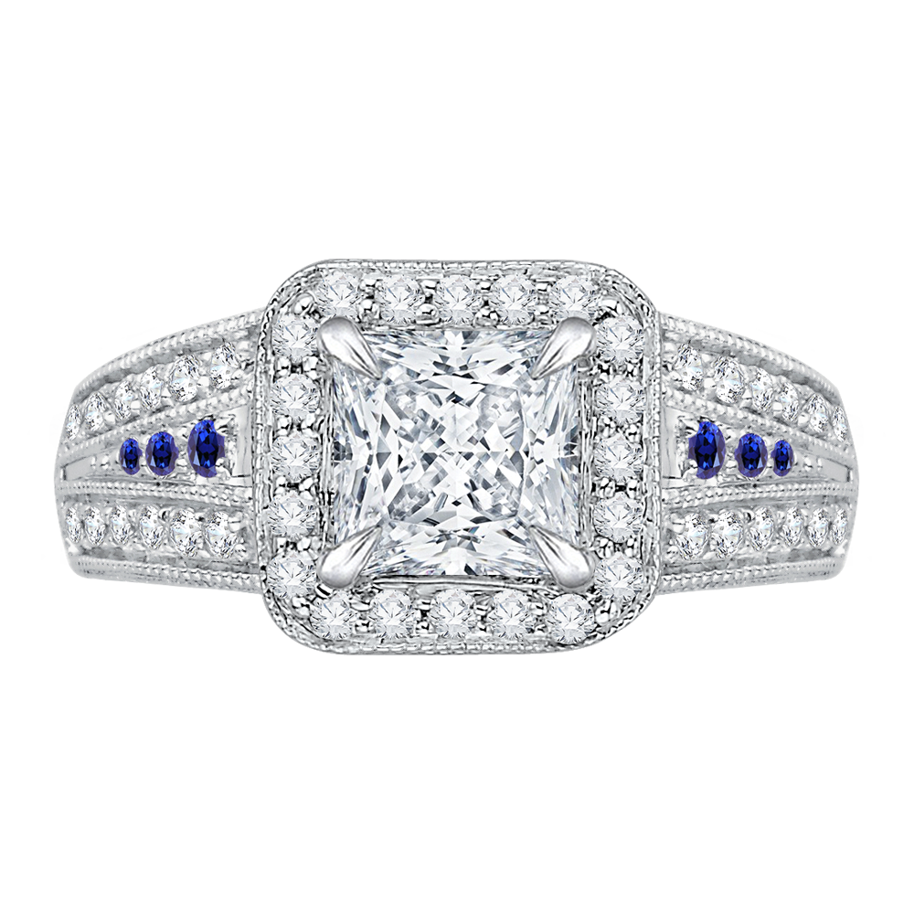 princess cut education basics diamonds diamond the